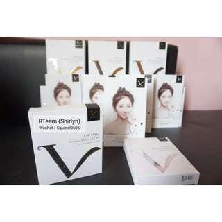 [In-Stock] Lar Velle Silk Mask (1pc)