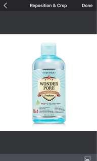 Etude house Wonder Pore 10In1 Freshner