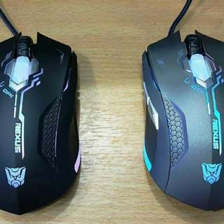 Mouse Gaming Rexus X2