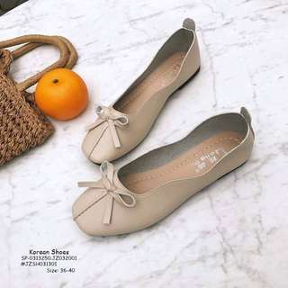 Korean shoes size : 36-40