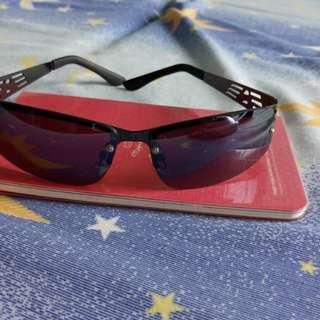 時尚太陽眼鏡