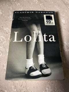 Vladimir Nabokov- Lolita