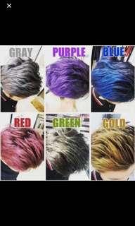 Suavecito hair color pomade
