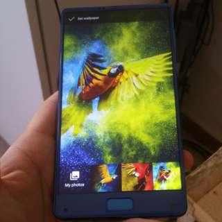 S8 elephone 2k screen
