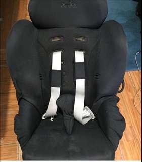 Car seat aprica fladea