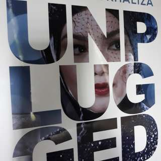SITI NURHALIZA Unplugged Vinyl LP sealed brand new