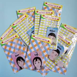 Bag Tag birthday goodie bag /teachers day/childrens day/office farewell gift