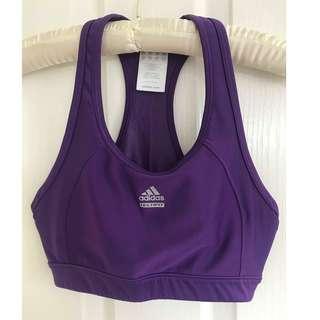 Adidas Sports Crop Size M