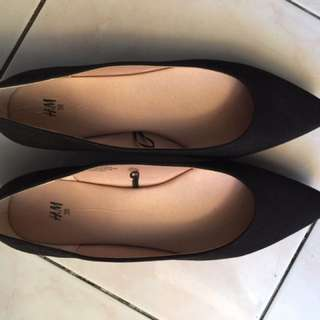 H&M FLATSHOES REPRICED !!!!!!!!!!