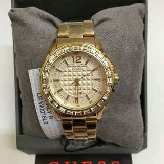 Ladies Guess Watch