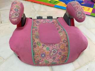 Graco Turbo Booster Car Seat