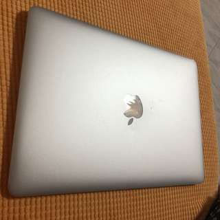 MacBook Air 13 inch Core i7 (2013)