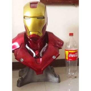 Iron Man Mklll headbust 1/1