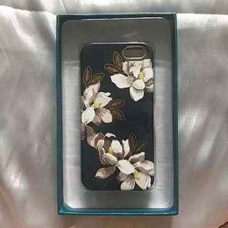 Casing iphone 5 flower