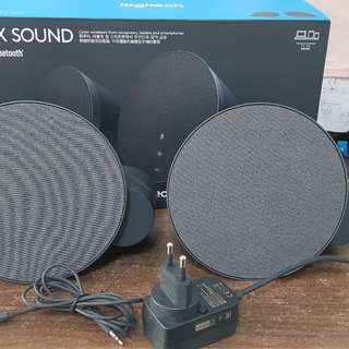 Logitech MX SOUND speaker