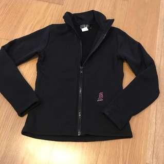 Ice fire jacket size M