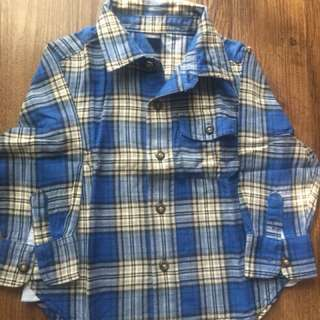 Baby Gap Polo for Toddler