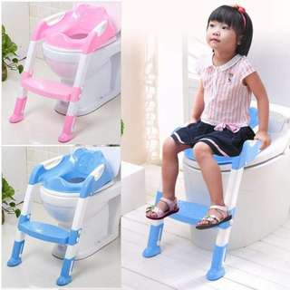 Toilet Potty Safety Seat for Baby