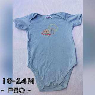 Preoved onesie 18-24M