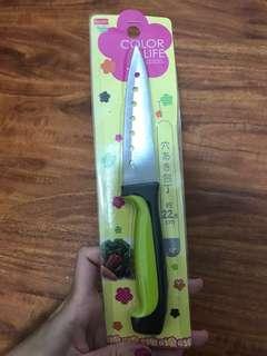 Daiso knife