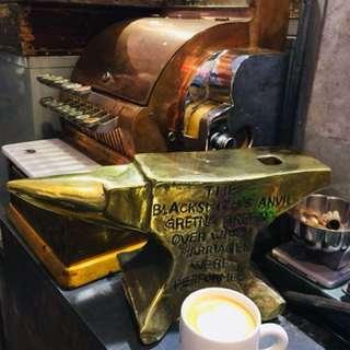 愛爾蘭銅鉆~21公斤