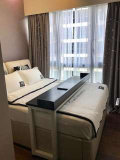 Admiralty woodlands room for rent EC condo new