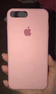  iPhone 7/8 Plus Silicone Case
