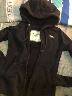 Abercrombie & Fitch a&f Hco hoodies