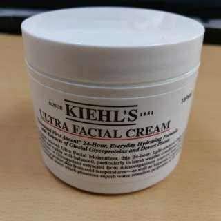 Kiehl's Ultra Facial Cream 125ml (Brand New)