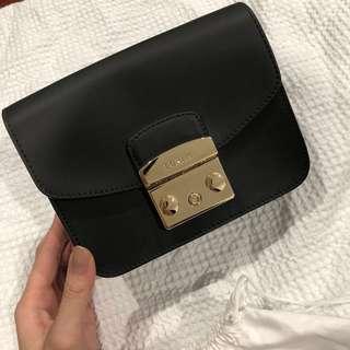 FURLA Metropolis Mini Bag