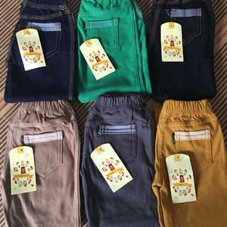 Soft Jegging unisex