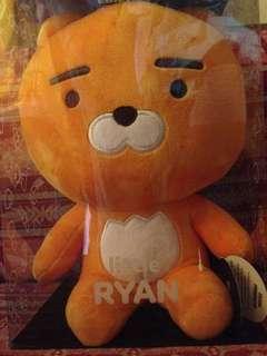 LITTLE RYAN OF KAKAO TALK