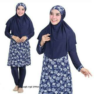 Swimming suit for muslimah XXXL size