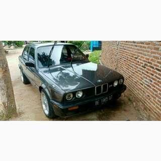 Turun harga boss BMW thn 91