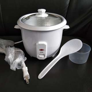 Mini Rice Cooker (Japan Voltage)