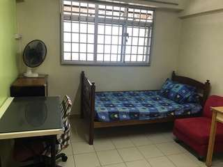 Yishun common room to rent