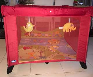 Playpen Chicco