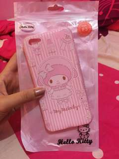 My Melody Oppo F3 Case