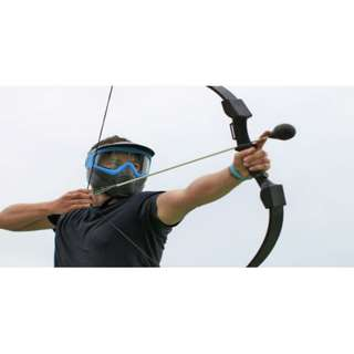 ARCHERY ATTACK - WEEKDAY 1 HOUR PLAY