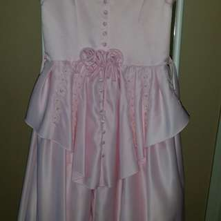 Gilrs party dress