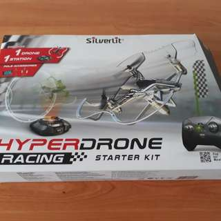 Silverlit HyperDrone Starter Kit