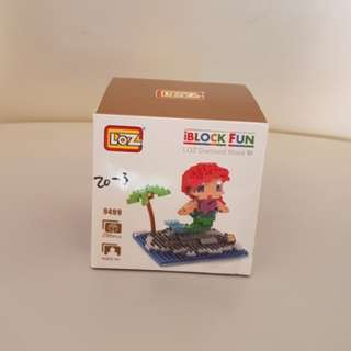 LOZ Diamond Block iBlock Fun