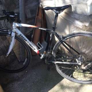 Mountain bike road bike