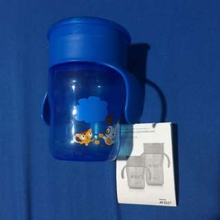 Avent Cup for toddler