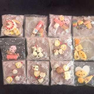 SANRIO DIY Miniatures