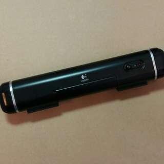 Logitech Portable Speaker for iPad / Tablet