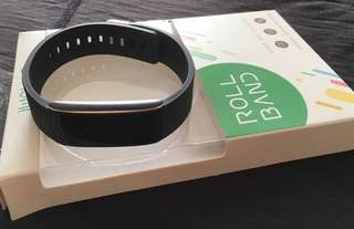 BNIB iWOWN Fitness Tracker