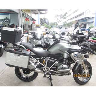 BMW R1200GS 2013  D/P $1500 or $500 With Out Insurance  (Terms and conditions apply. Pls call 67468582 De Xing Motor Pte Ltd Blk 3006 Ubi Road 1 #01-356 S 408700.