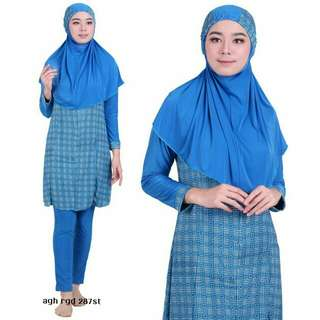 Swimming suit for muslimah size XXXL
