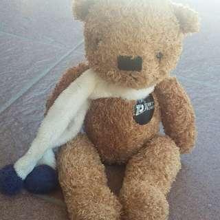Tedy bear terry palmer